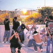 Grupos sociales o bandas