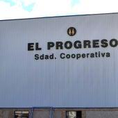 "Cooperativa ""El Progreso"""
