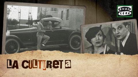 La Cultureta 7x26: Españoles pioneros en Hollywood