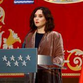 Las principales reacciones a la decisión del TSJM de mantener las elecciones de Madrid el 4M
