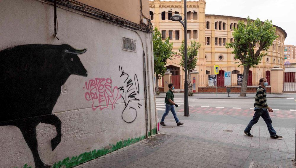 La Escuela Taurina de Murcia cierra tras el escándalo de abuso sexual a sus alumnos