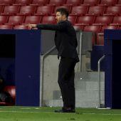 Alineaciones de Getafe y Atlético de Madrid hoy en La Liga
