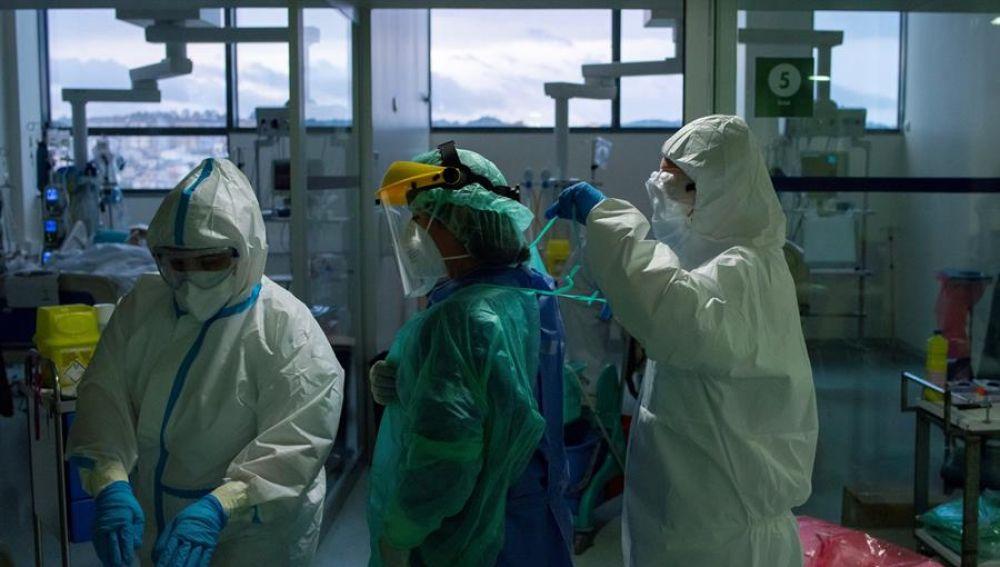 Nuevas medidas en Madrid, Cataluña, restricciones para Semana Santa y últimas noticias del coronavirus en España hoy