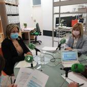 Radio desde la OMIC de Alcázar