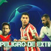 Onda fútbol: En peligro de extinción
