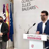 """El Govern crea una oficina para planificar los fondos europeos y """"maximizar la captación de recursos"""""""