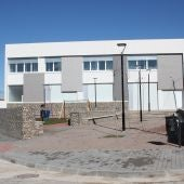 El nuevo parque de la calle Padre Joaquín ya es una realidad