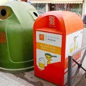 Huesca recicla 23.165 litros de aceite en 2020