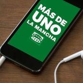 Logo La Mancha