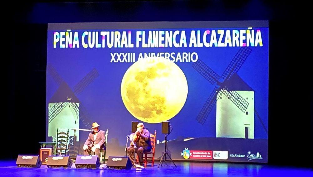 Regresa la cultura a los escenarios manchegos con una soberbia gala flamenca