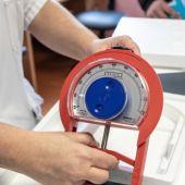 El Hospital Infantil ha incorporado nuevos aparatos para detectar la desnutrición