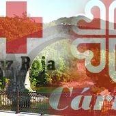 Cruz Roja y Cáritas recibirán 14.000 euros en el presupuesto