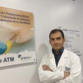 Dr. Marcos Cabaña