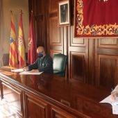La Federación de Vecinos recibe 30 000 euros más del Ayuntamiento