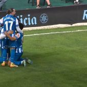 Celta B 0-Deportivo 3