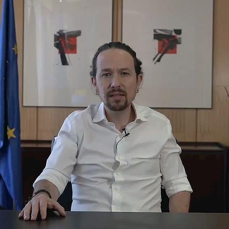 Pablo Iglesias - Últimas noticias