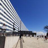 Alfredo Canteli lamenta que en Asturias se impida lo que sí se permite en otras regiones