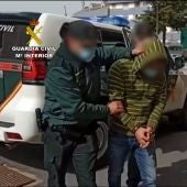 Una investigación iniciada en Badajoz permite desarticular un grupo criminal dedicado a estafas en gasolineras