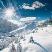 Asociaciones Turísticas del Pirineo critican la exclusión del turismo invernal
