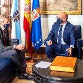 """Deputación e Xunta reactivan o plan """"Ourense, a provincia termal"""""""
