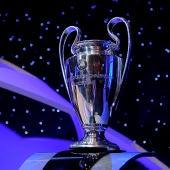 ¿Cuándo es el sorteo de cuartos de final de Champions League?