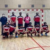 ROYAL GASTEIZ  Equipo de fútbol sala inclusivo de Álava