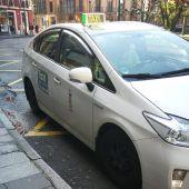 Taxi en Gijón