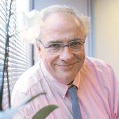 Josep Vergés, presidente de Fundación OAFY