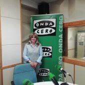 Mercedes sanz, historiadora de Segovia
