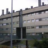 Dos personas fallecidas en un incendio en Villaviciosa