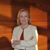 Mª Jesús Lorente, presidenta de ARAME