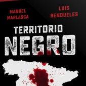 Manu Marlasca y Luis Rendueles estrenan libro con los crímenes del Territorio Negro