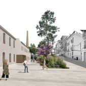 Recreación de la integración en los barrios del entorno