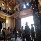 Cofradía de Las Penas, Semana Santa Málaga
