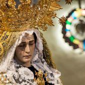 La Soledad de la cofradía de Angustias y Soledad de León