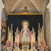 Semana santa en Granada 2021