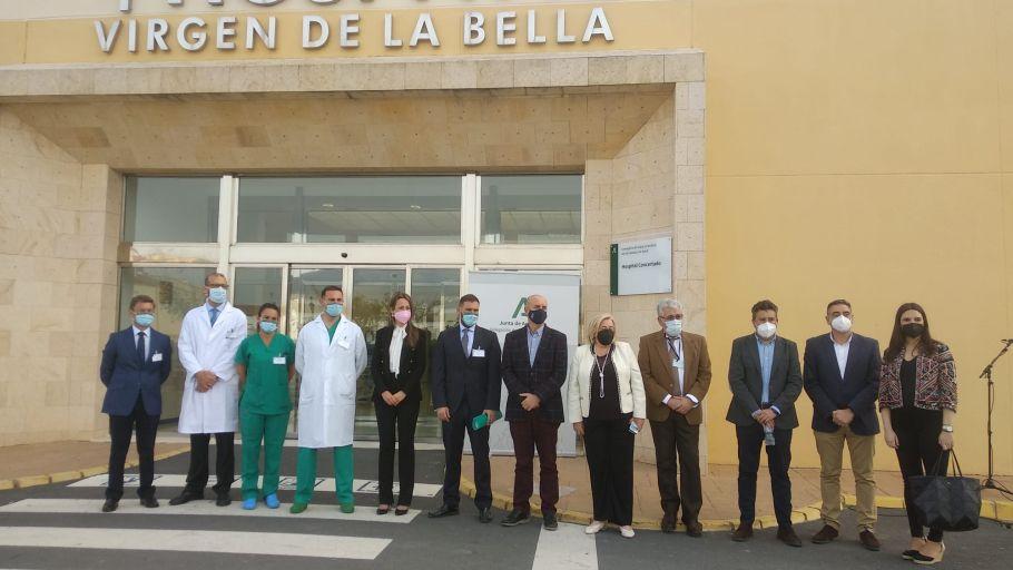 Hospital Virgen de la Bella