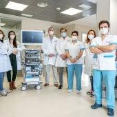 HLA El Ángel utiliza inteligencia artificial para prevenir el cáncer de colon