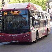 Autobús Unauto