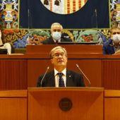 El Justicia de Aragón gestionó 2130 expedientes durante 2020