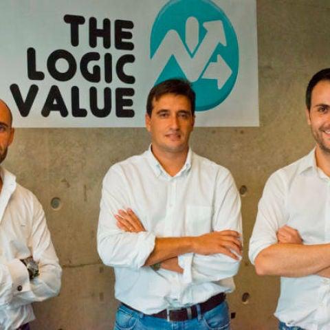 La empresa de Espaitec The Logic Value, la única fintech europea reconocida como más innovadora en 2020