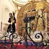 La Archicofradía de la Pasión en la Iglesia de Santiago