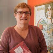 Sara González, autora de 'El último verano de la URSS'