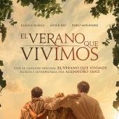 Carátula de la película 'El verano que vivimos'