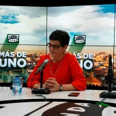 Arancha González Laya en Onda Cero