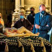 LaSexta Noticias 14:00 (01-04-21) España vive su segunda Semana Santa del COVID-19: sin procesiones ni viajes, pero con turismo extranjero