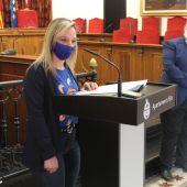 Acto  en Elche del Día Mundial de la Concienciación sobre el Autismo.
