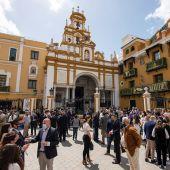 Semana Santa Sevilla 2021