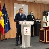 Los retos del nuevo Secretario de Estado para el Deporte, José Manuel Franco