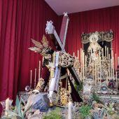 Misericorida, Semana Santa Málaga